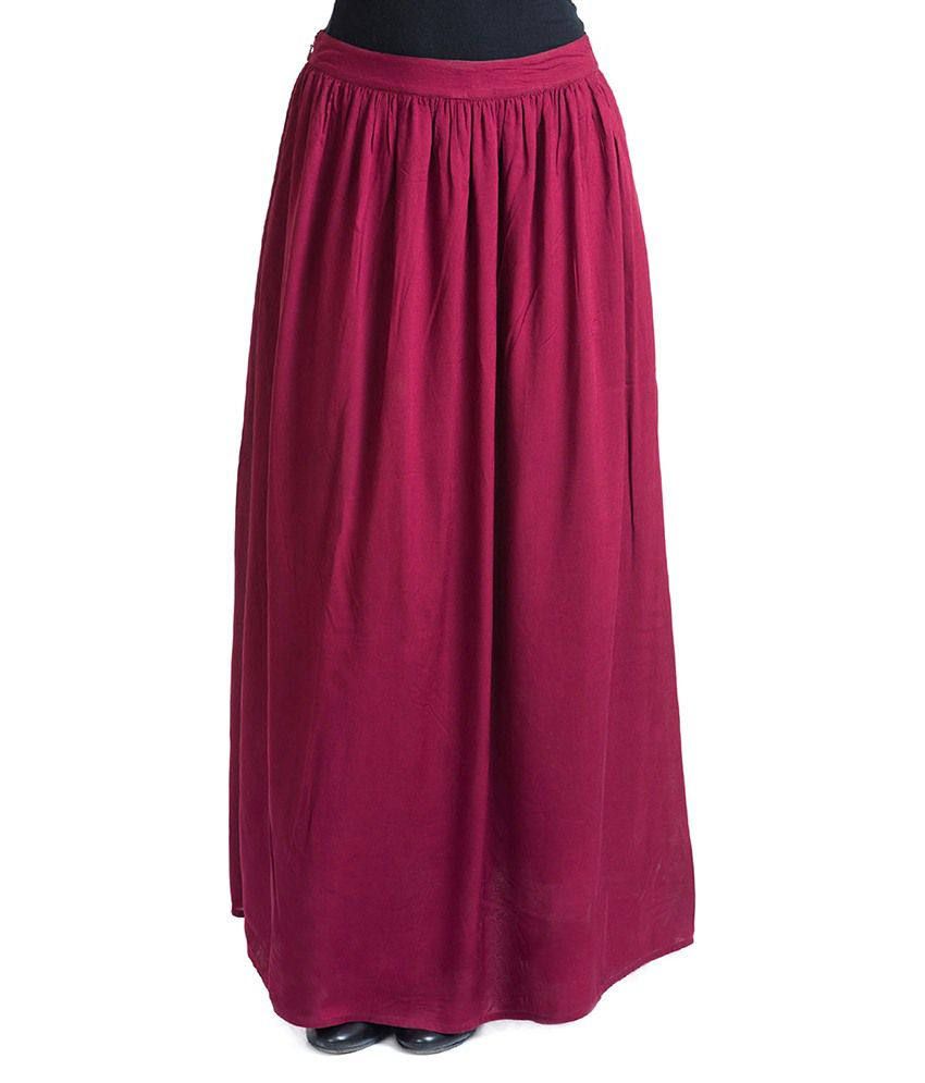 Buy maxi skirts online – Modern skirts blog for you