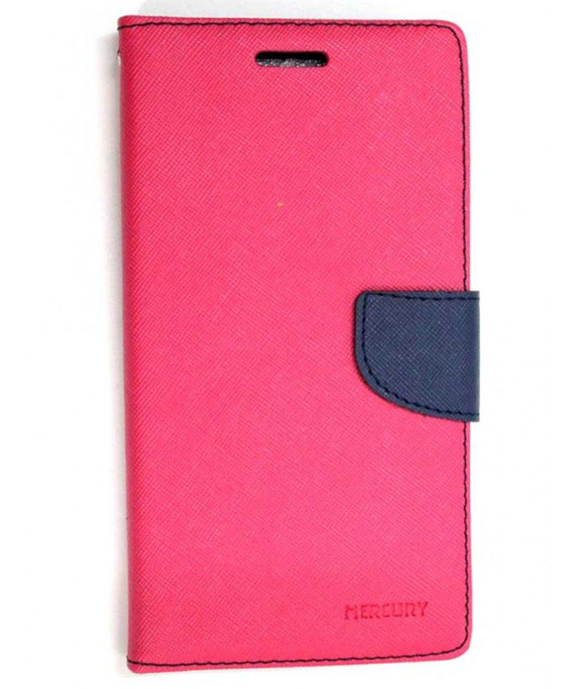 brand new dc69e b938f Coverscart Flip Cover For Apple iPhone 4S - Pink - Flip Covers ...