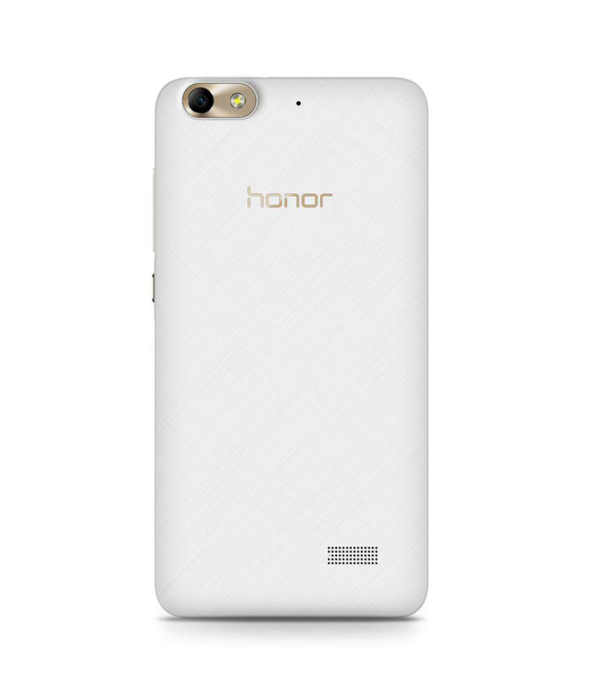 Honor 4C 8GB 3G