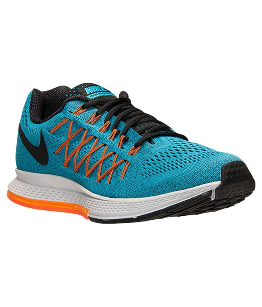 Citaten Sport Nike : Nike blue sports shoes buy online