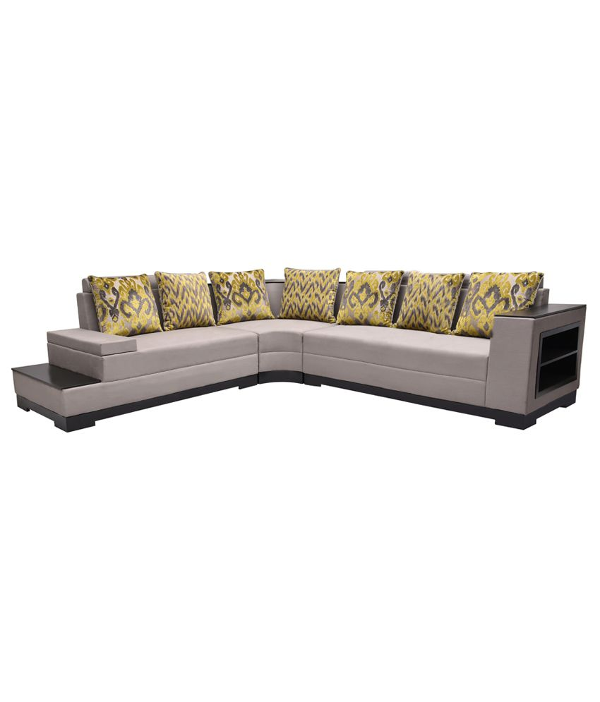 Fantastic Platina 7 Seater L Shaped Sofa Buy Platina 7 Seater L Gmtry Best Dining Table And Chair Ideas Images Gmtryco