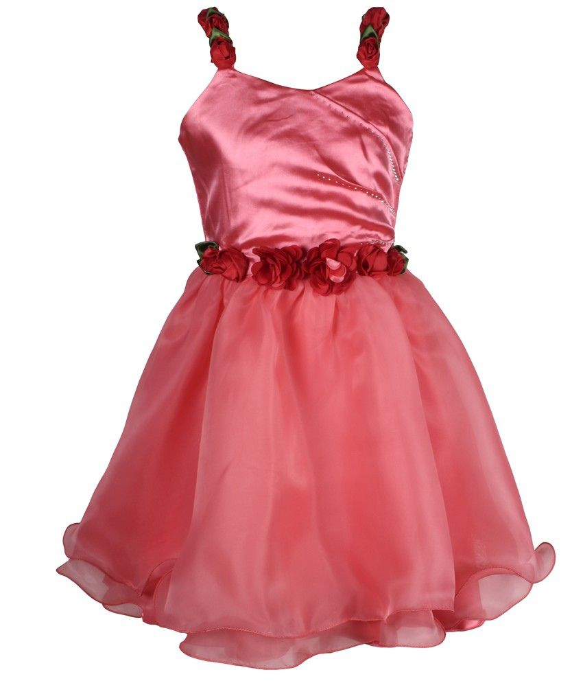 31eea4565a0 Cutecumber Girls Dress - Buy Cutecumber Girls Dress Online at Low Price -  Snapdeal