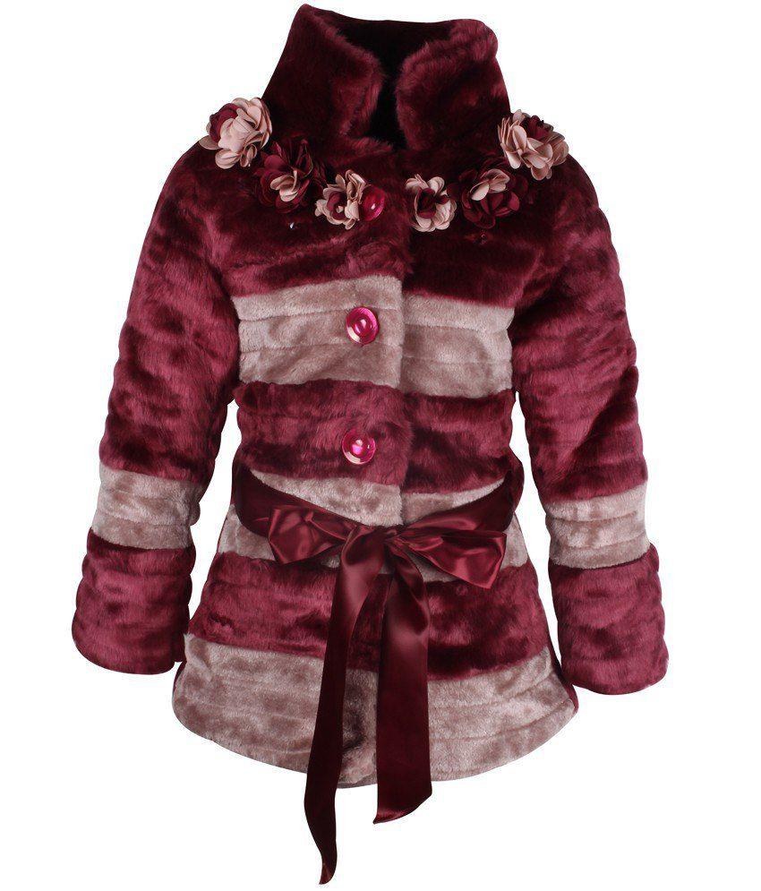 Cutecumber Girls Jacket