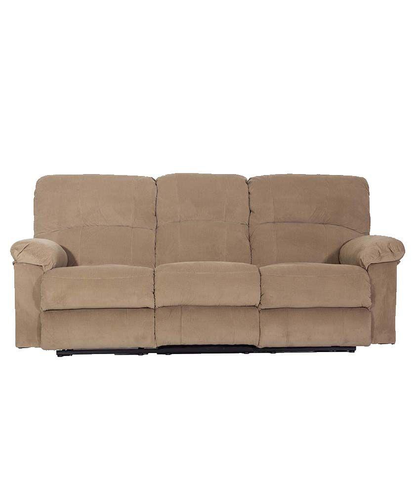Amaze Recliner Sofa Set 3 2 1 Buy Amaze Recliner Sofa Set 3 2 1