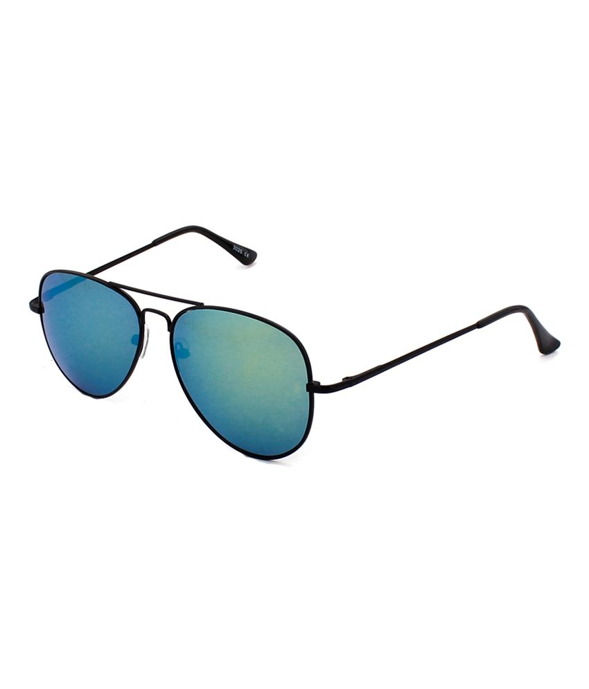 bd4d7bdc0f12 Just Colours Black Aviator Sunglasses - Buy Just Colours Black Aviator  Sunglasses Online at Low Price - Snapdeal