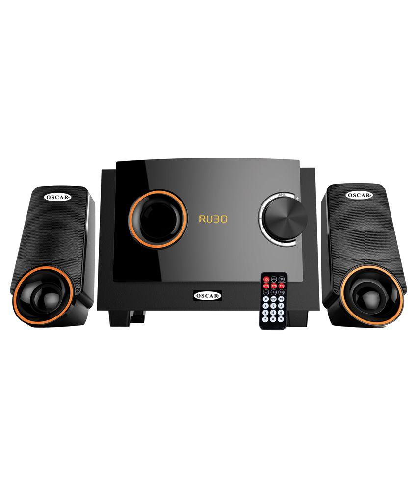 Oscar Osc-2106me Hi Fi System