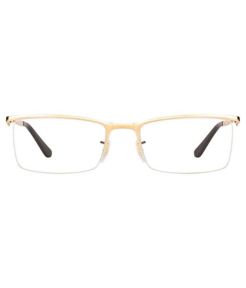 Glasses Frames Plastic Vs Metal : Discount Ray Ban Eyeglasses 4j4k