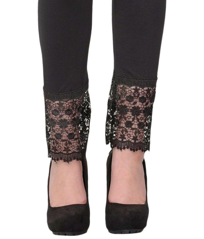 Fashion Arcade Viscose Single Leggings