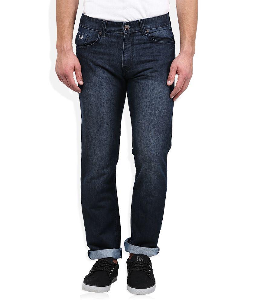 Colt Regular Fit Blue Jeans