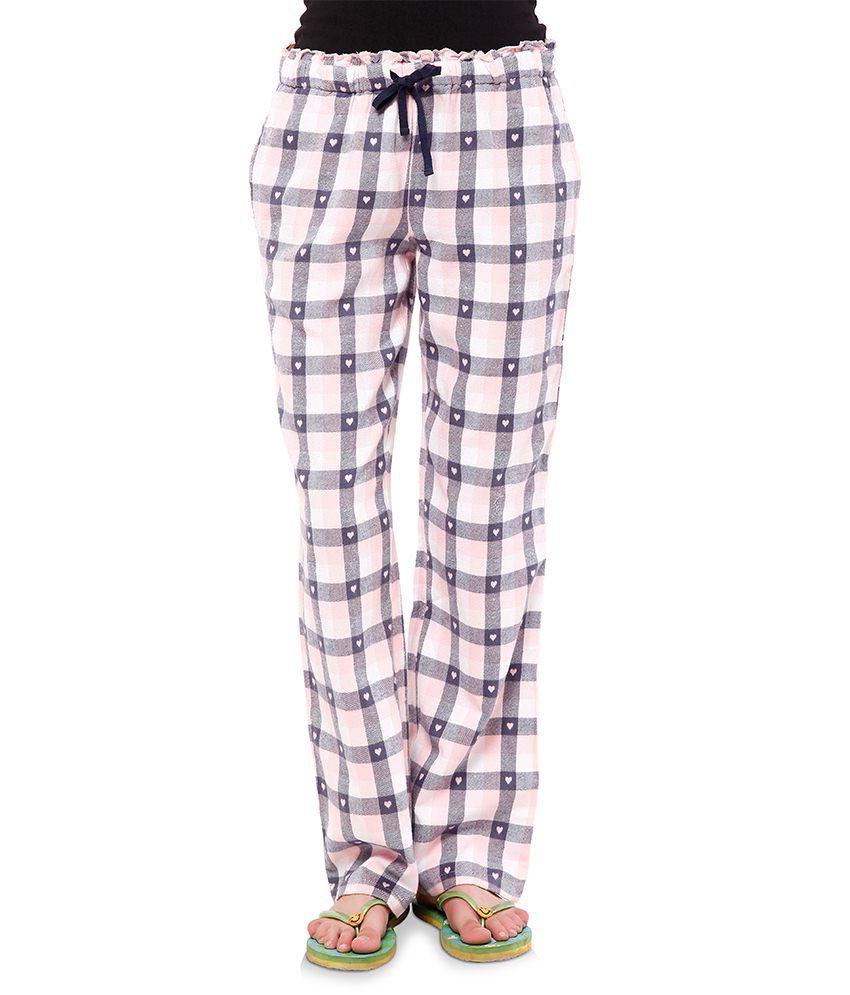 Oxolloxo Multi Cotton Pajamas