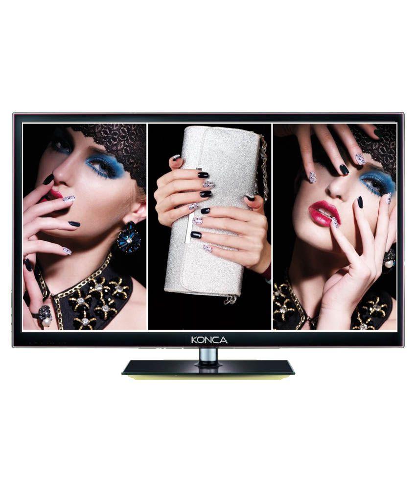 Konca 19CK100 48.26 cm (19) Full Hd Ready.Smart Sensor LED Television