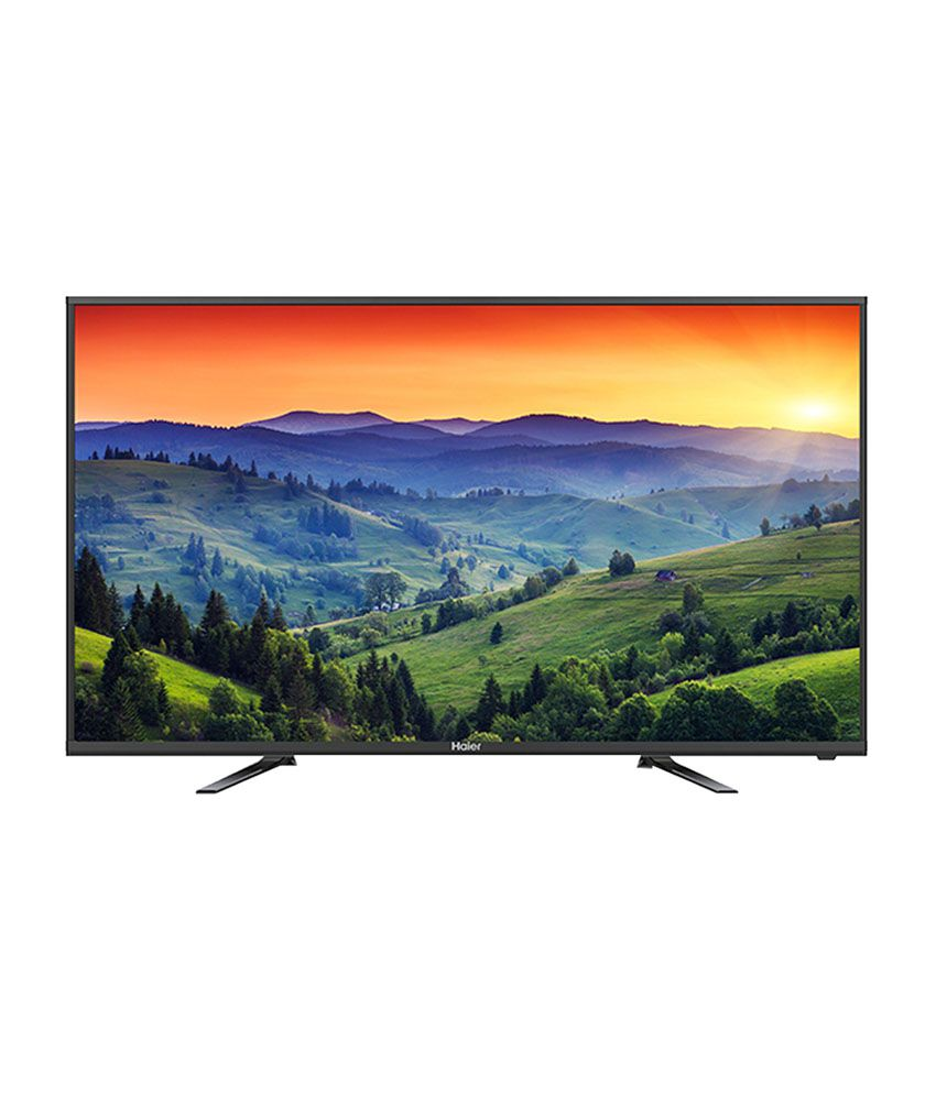 Haier LE32B8000 80 cm (32) HD Ready LED Television