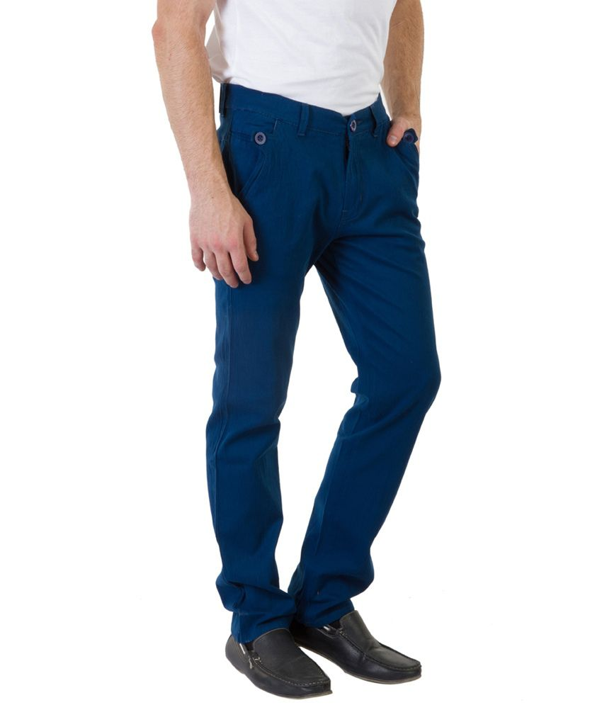 Trousers & Chinos under Rs.999