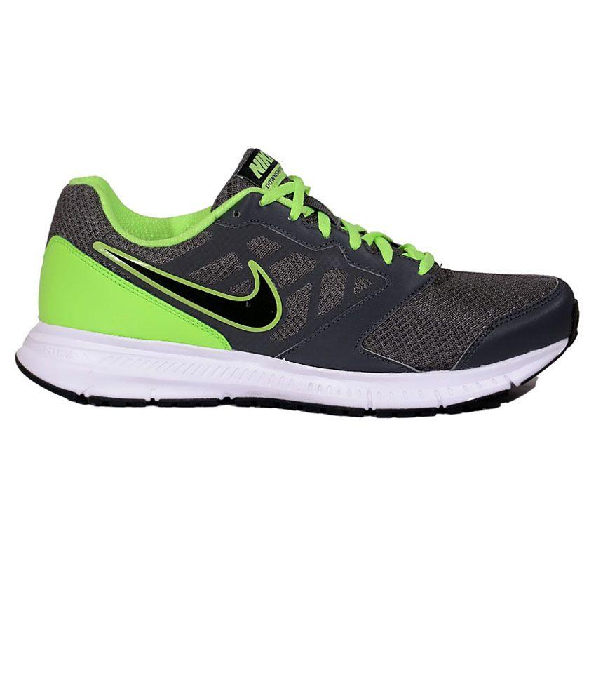 e80d9b04bbeb Nike DownShifter 6 MSL DK Men Sports Shoes - Buy Nike DownShifter 6 ...