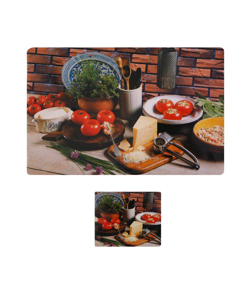 E retailer stylish kitchen set design table mates set of for Kitchen set offers