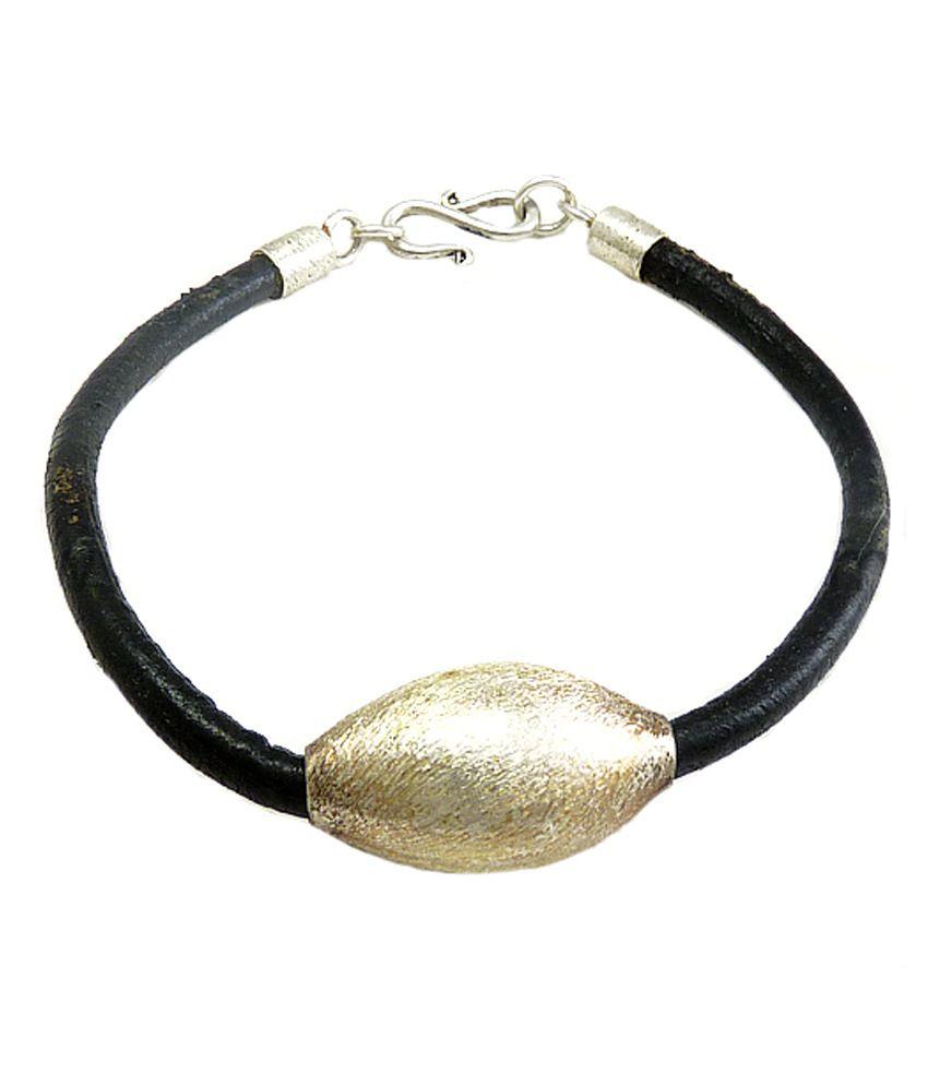 Miska Silver 92.5 Sterling Silver Bracelet