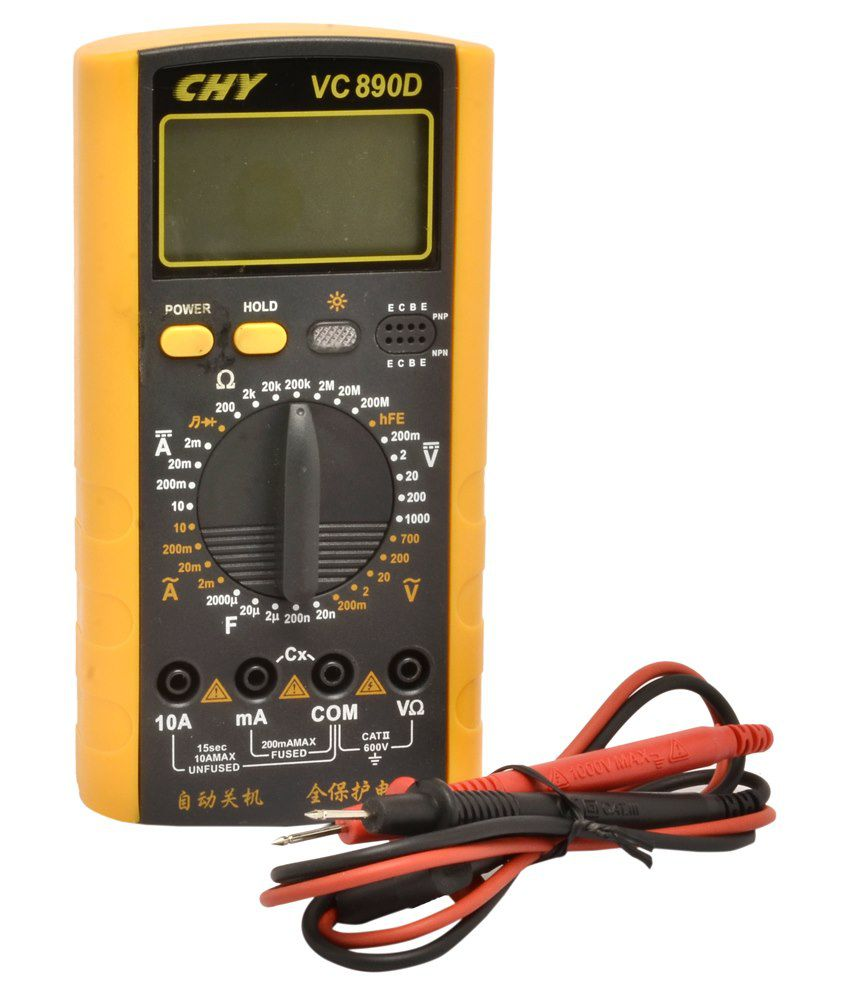 Pg Amp E Meter Number How Can I Know : Remax impex chy vc d plastic ac dc voltage amp