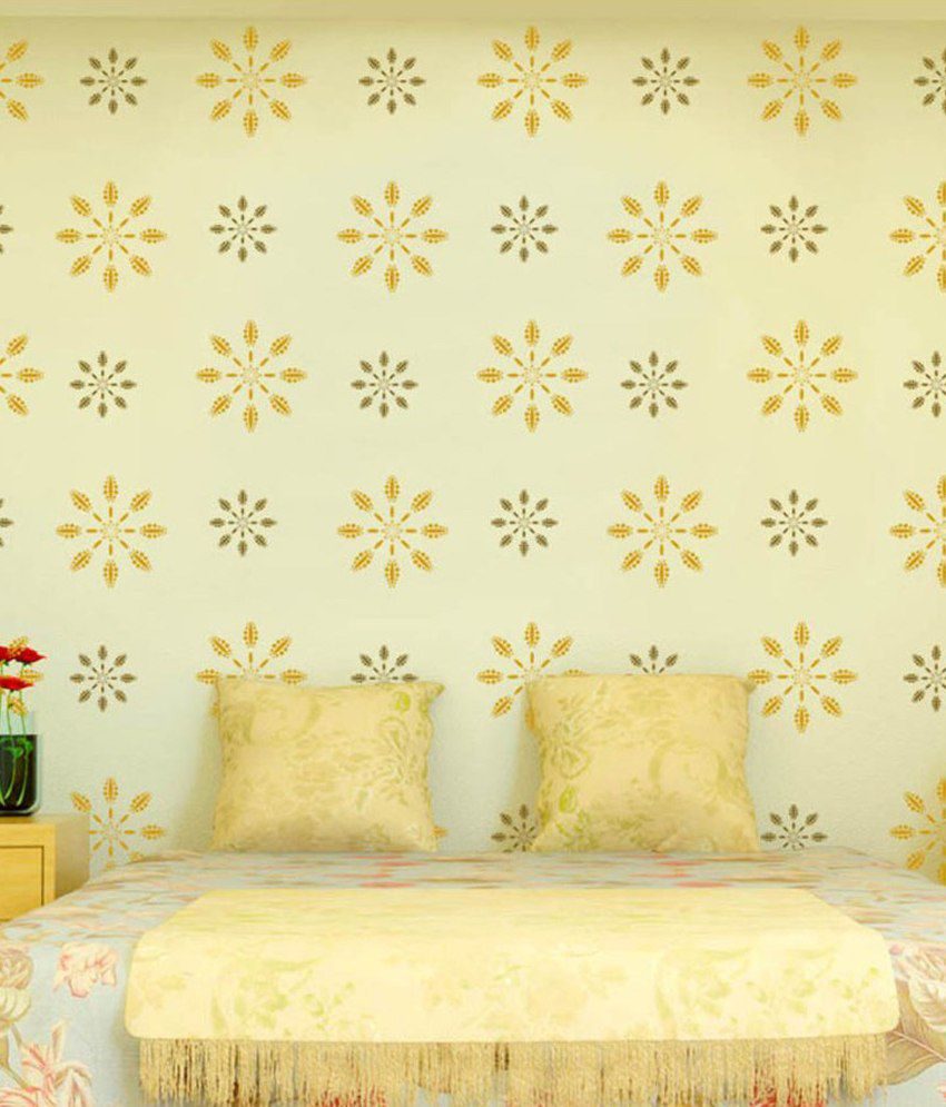 Beautiful Cool Wall Stencils | Home Design Pictures