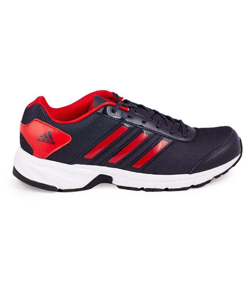 Adidas rojo y negro zapatos deportivos comprar adidas rojo y negro deportes
