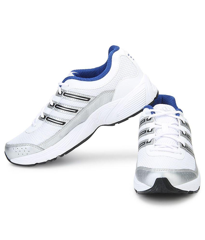 Adidas Desma 1 White Sports Shoes - Buy