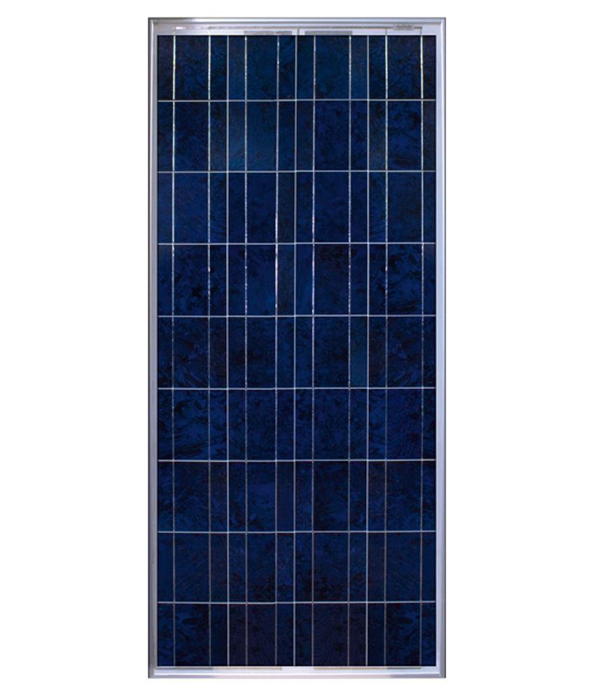 HR Solar H100 Solar Panel