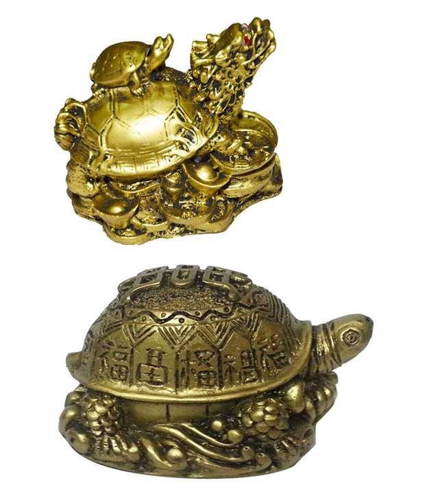 kraft village feng shui turtle tortoise for long life with dragon tortoise buy kraft village. Black Bedroom Furniture Sets. Home Design Ideas