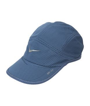 cbc2536ff Nike Blue Daybreak Multisport Mesh Cap - Buy Online @ Rs. | Snapdeal