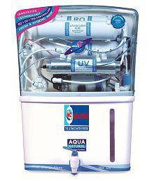 Mc Aquafresh 12 MC 12543 RO UV Water Purifiers