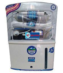 Mc Aquafresh 8 MC 12541 RO UV Water Purifiers