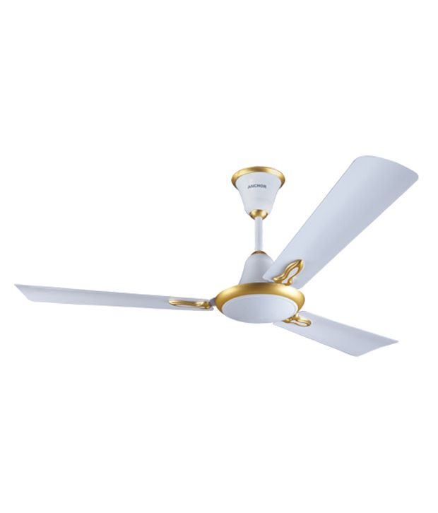 Anchor XL 3 Blade (1200mm) Ceiling Fan