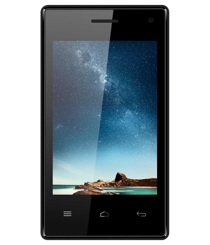 Xillion V200 512 MB Black
