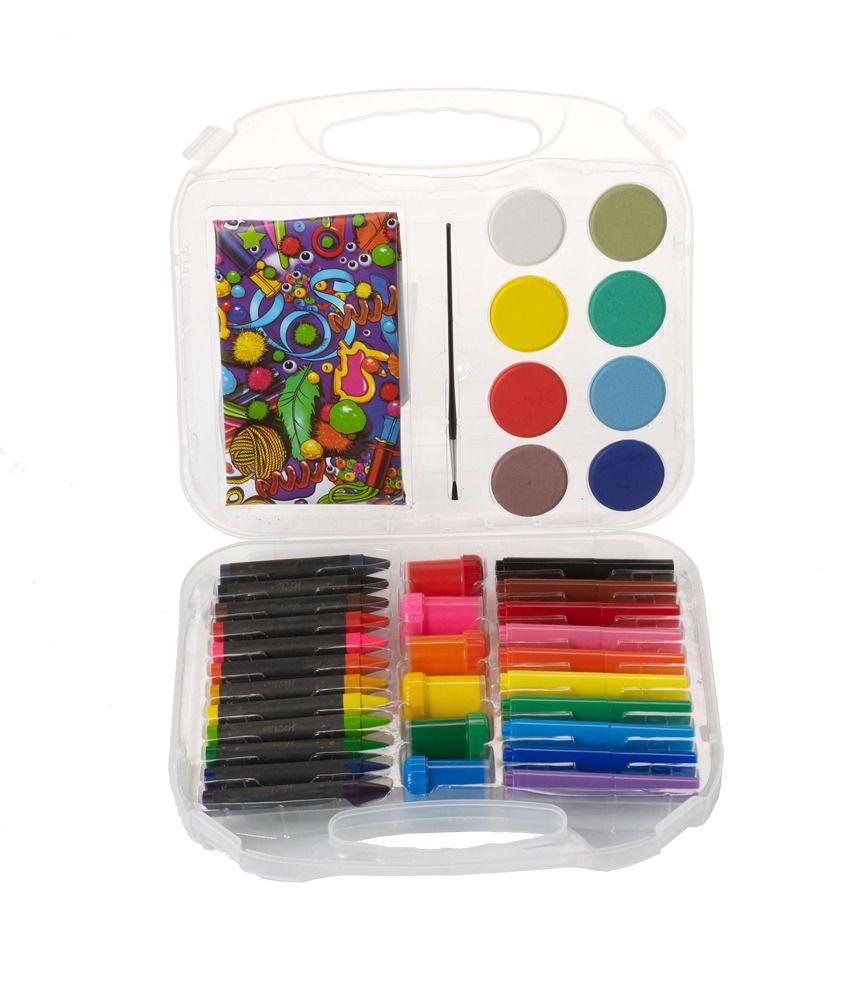 Hamleys Art Starter Set