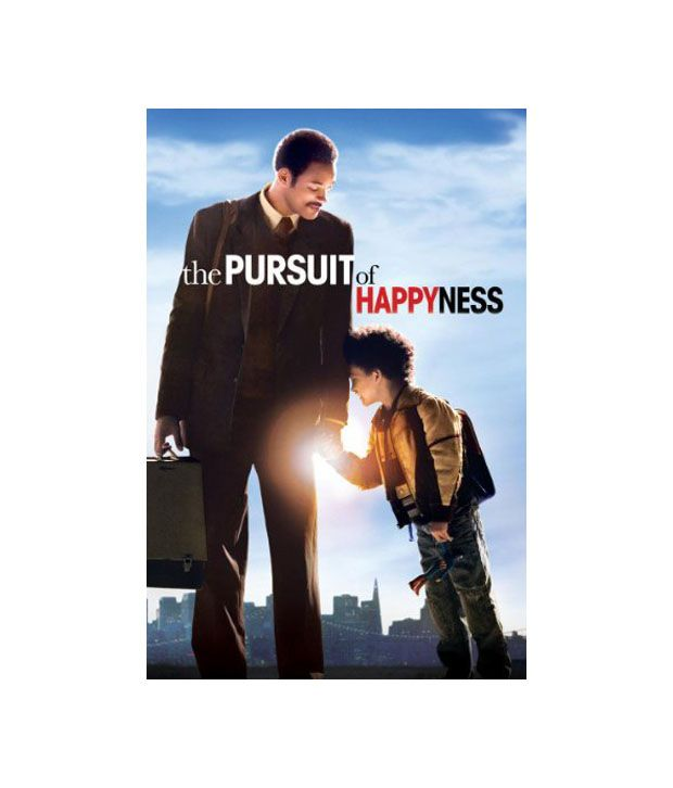 english movie pursuit of happiness