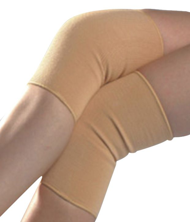 Tynor Stretchable Knee Cap For Pain Relief Pair Buy Tynor