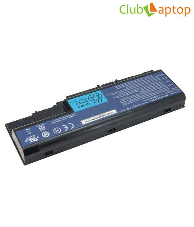 CL Laptop Battery for use with Acer Aspire 4310