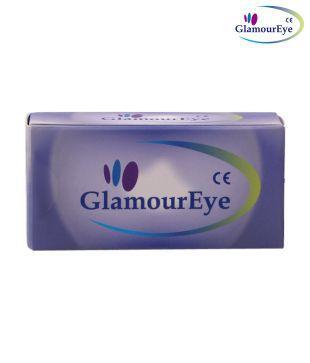 Glamour Eye Satin Grey Lenses