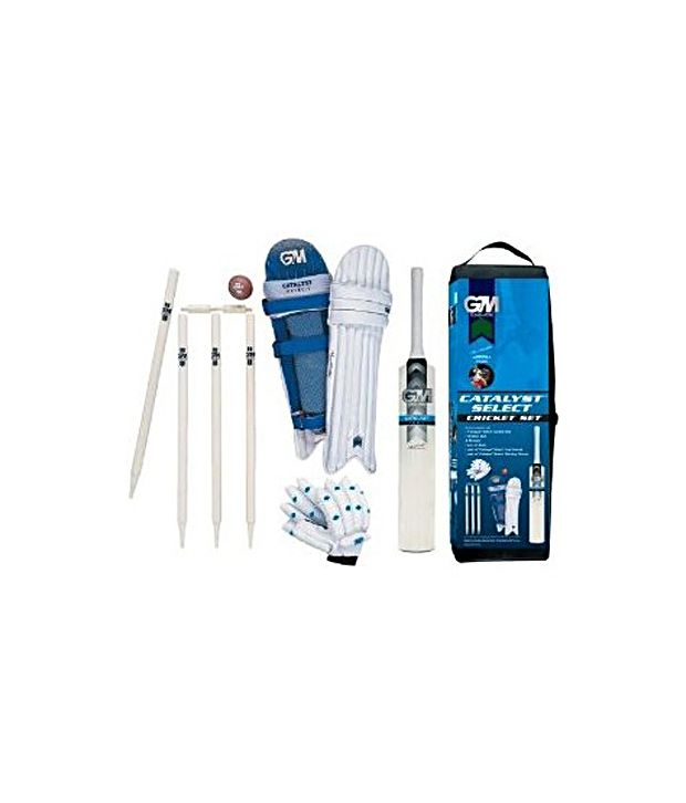 GM Catalyst Cricket Set