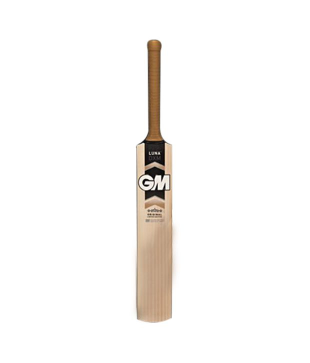 GM Junior Luna 303 English Willow Cricket Bat