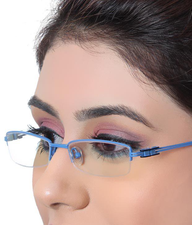 Concepts Trendy Blue Eyewear
