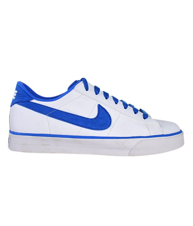 Nike Sweet Classic Leather White Shoes