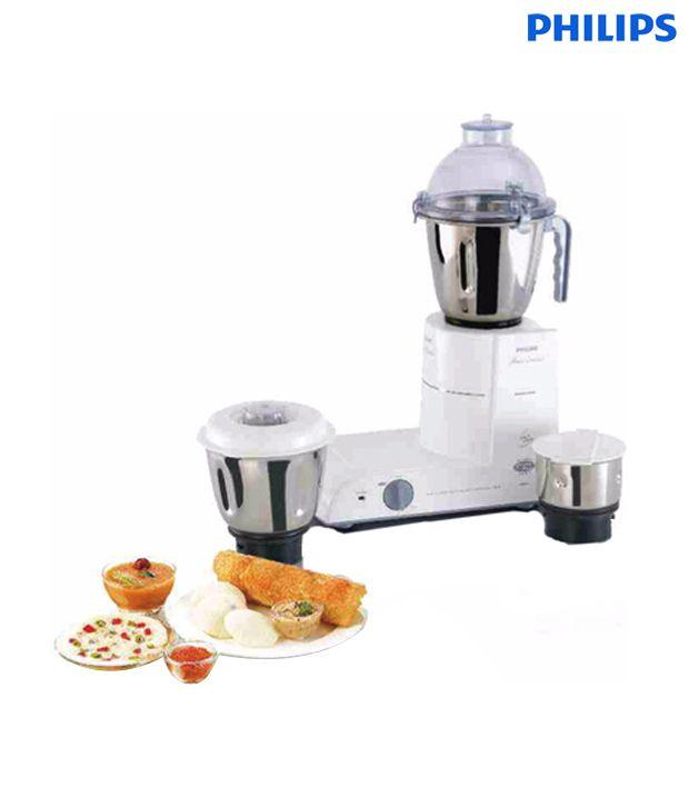 Philips Kitchen Appliances India