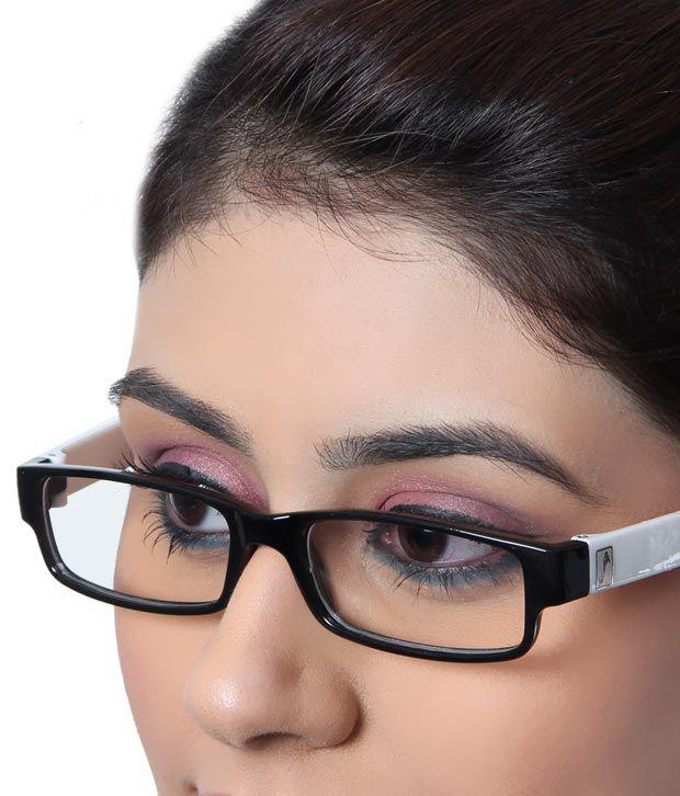 SD Snow White Temple Optical Frame