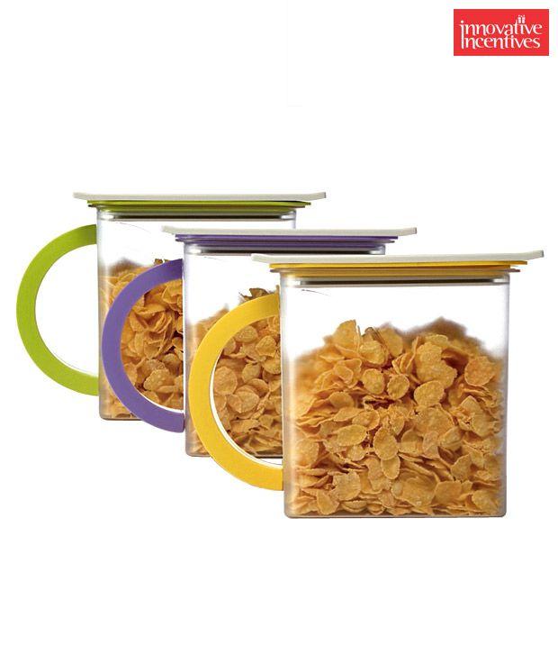 Vacuum Saver Food Loop Small Set