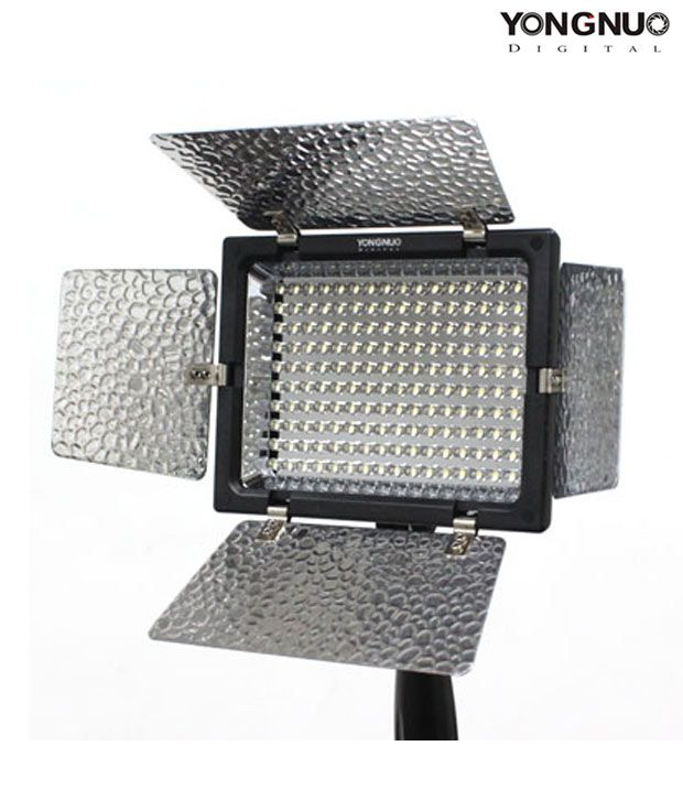 Yongnuo YN160s LED Photo Light