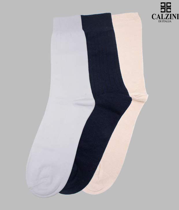 Calzini Comfortable And Stretchable Health Socks