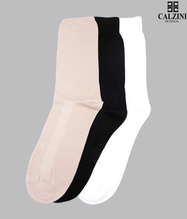 Calzini Stretchable Health Socks