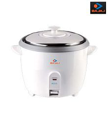 Bajaj Rice Cooker RCX 5
