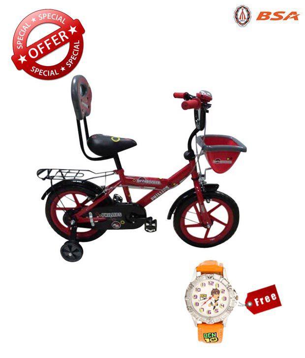 BSA Moonrocker Bicycle