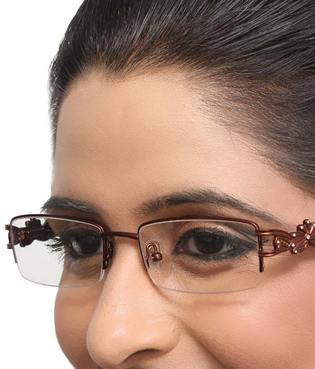 Extro Copper Brown Eyewear