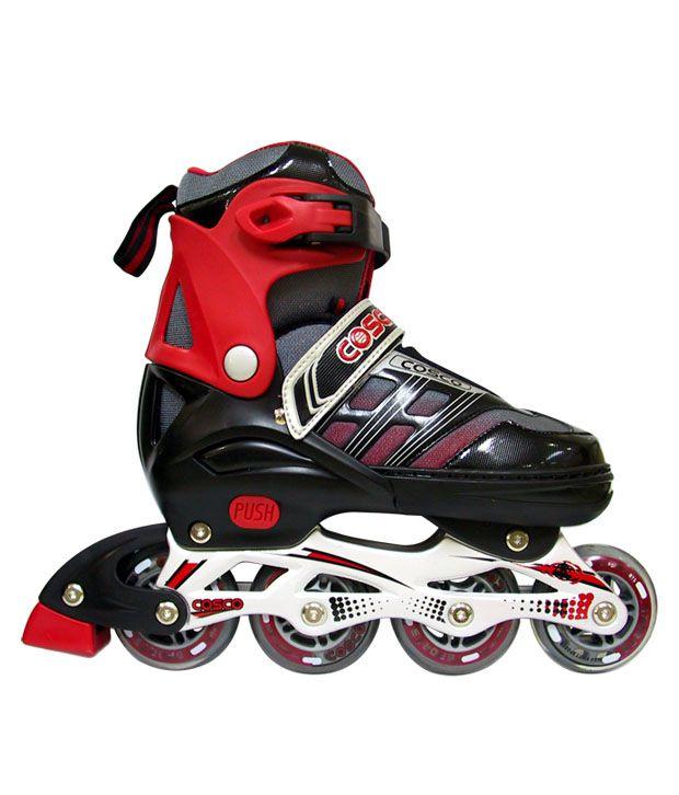 Skates Shoes Kid